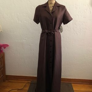 Sherry Taylor dress, size medium